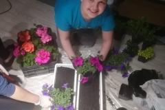 ogrodnik Piotruś