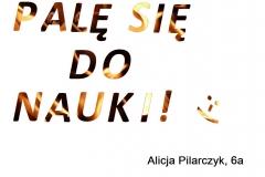 3. Alicja Pilarczyk
