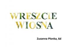 4. Zuzanna Płonka