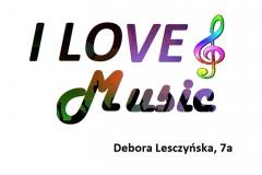 5. Debora Lesczyńska, 7a