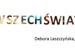 5. Debora Leszczyńska, 7a 2