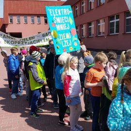 Marsz Małego Ekologa