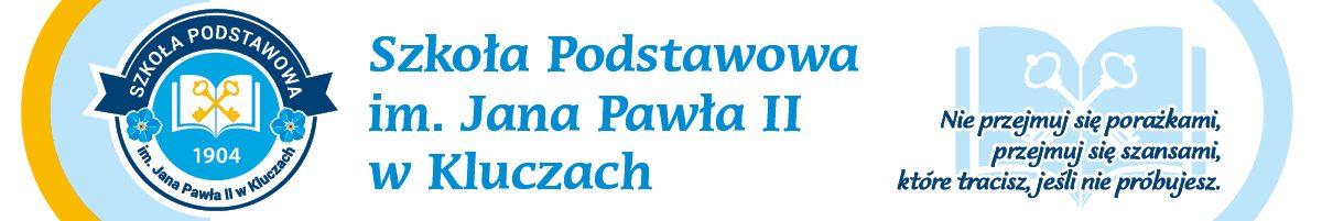 Szkoła Podstawowa im. Jana Pawła II w Kluczach